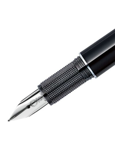 Montblanc Fountain pen Starwalker Platinum Resin - MB8482
