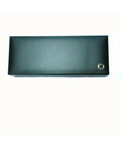 Montblanc Fountain pen Starwalker Platinum Metal/Natural rubber - MB8854