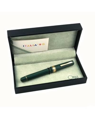 Omas Stilografica Italia '90 Edizione speciale Coppa del Mondo - O9091