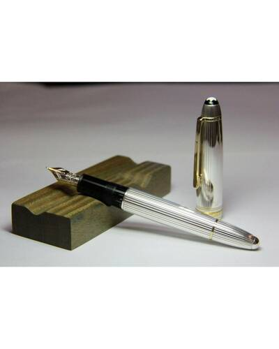 Montblanc Fountain pen LeGrand Sterling Silver - MB1468
