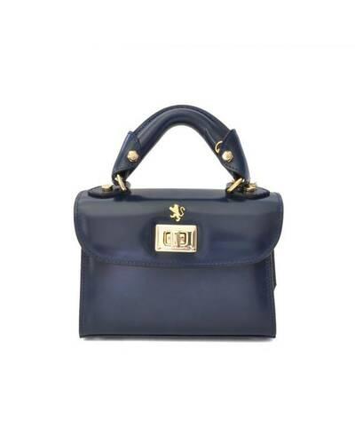 Pratesi Lucignano borsetta da donna - R280/20 Radica Blu