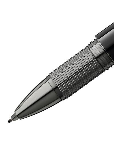 Montblanc Fineliner StarWalker Midnight Black - MB105656