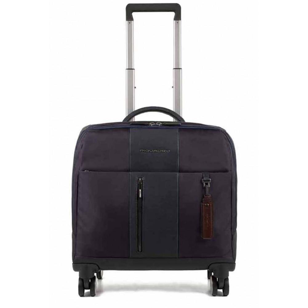 Piquadro Brief briefcase with Connequ