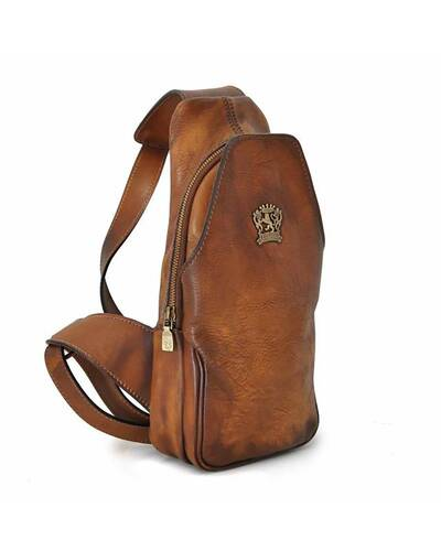Pratesi San Quirico d'Orcia backpack - B340 Bruce Coffee