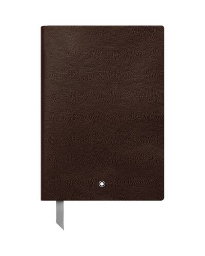 Montblanc Meisterstuck 146 notebook, lined, Tobacco - MB113294/TA