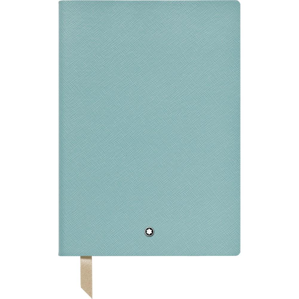 Montblanc Meisterstuck 146 blocco note a righe, Menta - MB113294/ME