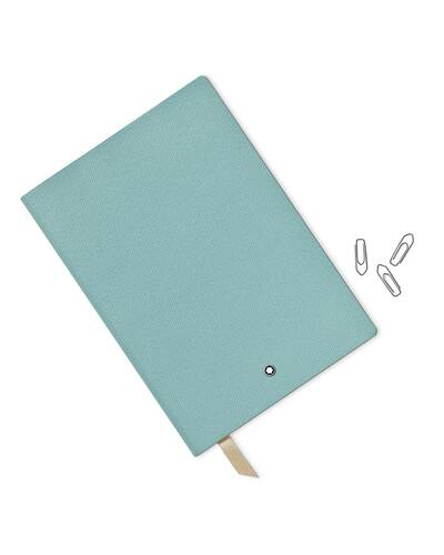 Montblanc Meisterstuck 146 notebook, lined, Mint - MB113294/ME