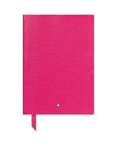 Montblanc Meisterstuck 146 blocco note a righe, Rosa - MB113294/RO