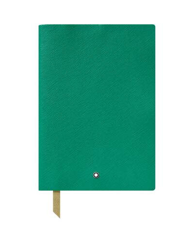 Montblanc Meisterstuck 146 blocco note a righe, Verde - MB113294/VE