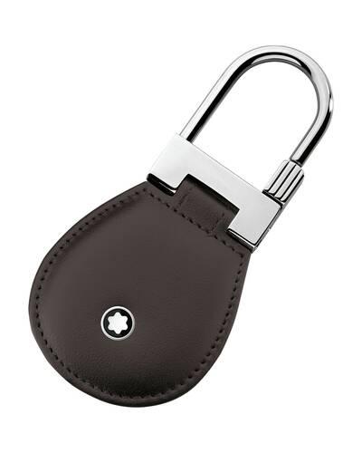 Montblanc Meisterstück key fob drop, Brown - MB114559