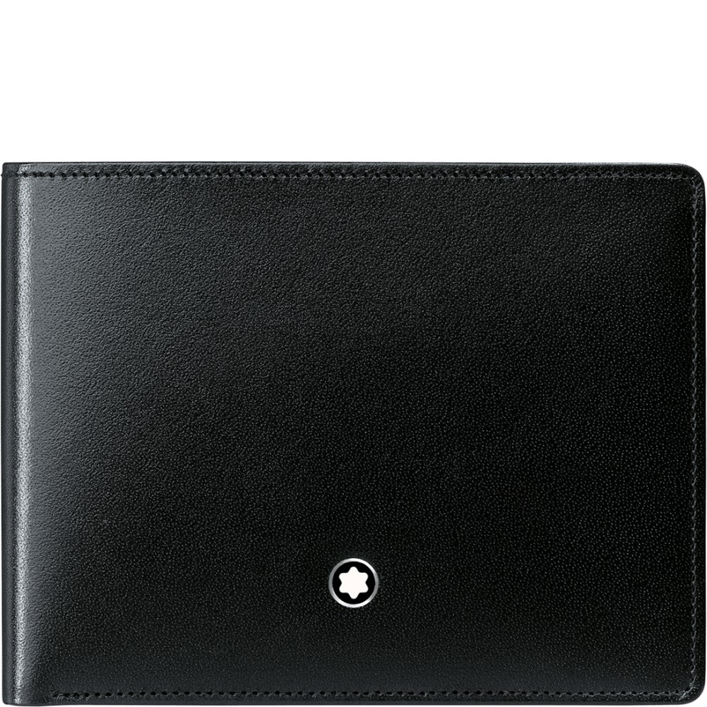Montblanc Meisterstück wallet 6 cc - MB14548
