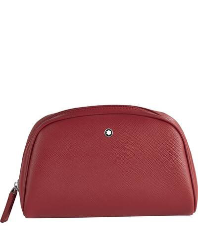Montblanc Sartorial large vanity bag, Red - MB116763