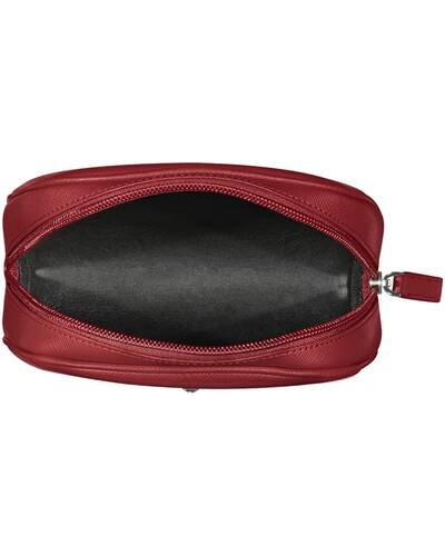 Montblanc Sartorial trousse da toilette grande, Rosso - MB116763