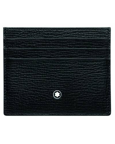 Montblanc Meisterstück Gomera porta carte di credito - MB114918