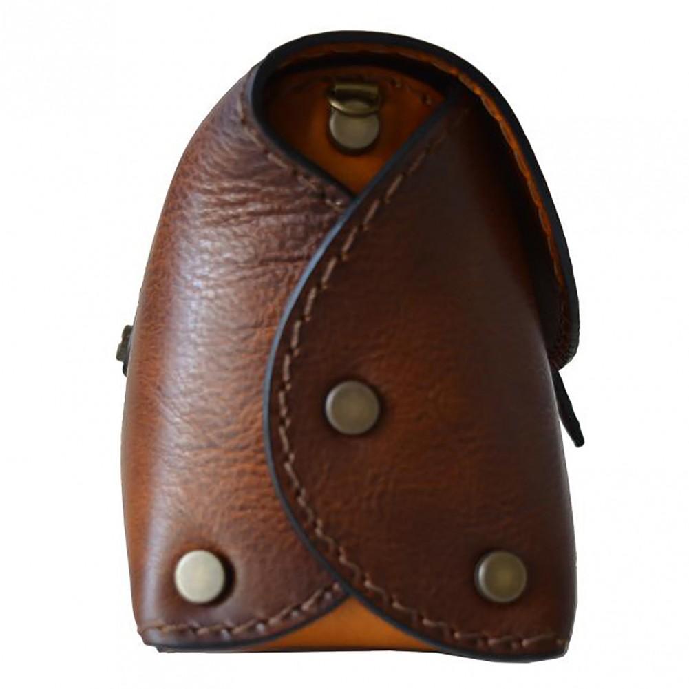 Pratesi Buonconvento borsa da donna a tracolla - B331/G Bruce Smeraldo