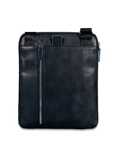 Piquadro Blue Square Borsello porta iPad/iPad®Air, Blu notte - CA1816B2/BLU
