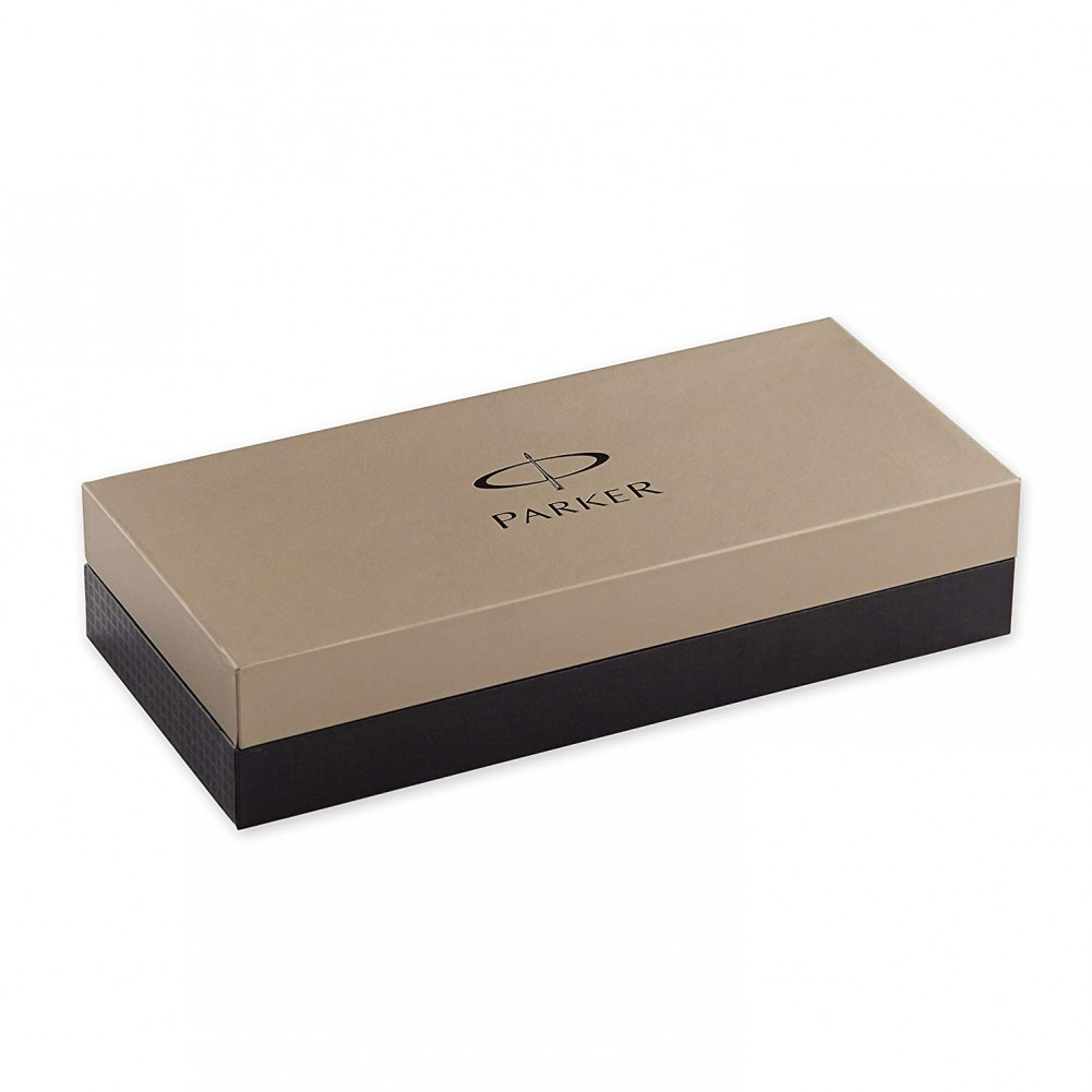 Parker Stilografica Ingenuity Daring Pearl Rubber PGT 5th - PA0959110