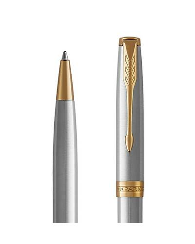 Parker Penna a sfera Sonnet Stainless Steel GT - PA0282220