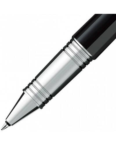 Parker Premier Black Lacquer ST roller pen - PA0887870