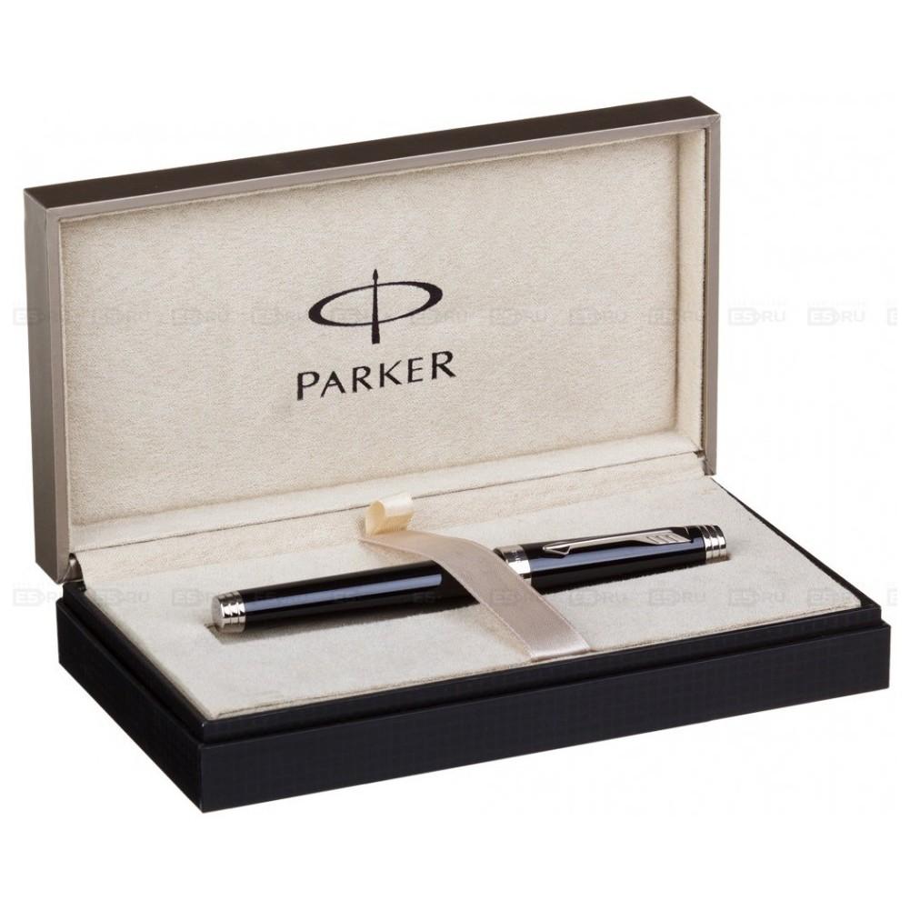 Parker roller Premier Black Lacquer ST - PA0887870