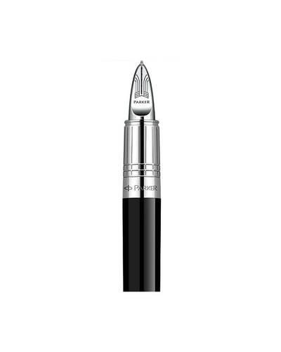 Parker Stilografica Ingenuity Daring collection Black Lacquer CT Slim - PA0959090