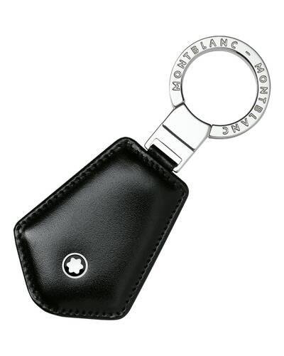 Montblanc Meisterstück key fob, Black - MB107685
