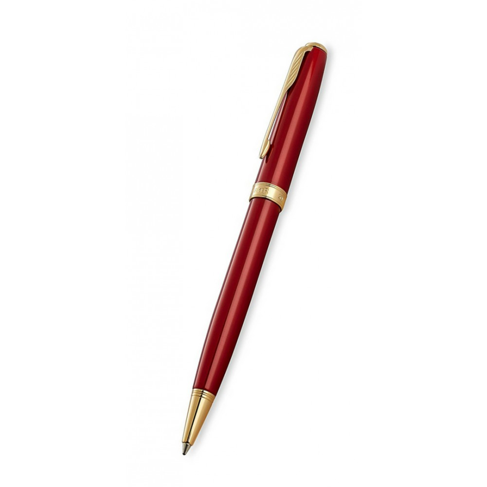 Parker penna a sfera Sonnet Red Lacquer GT - PA1859472