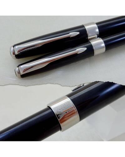 Parker Sonnet Premier Black Lacque CT Ballpoint pen - PA40833321