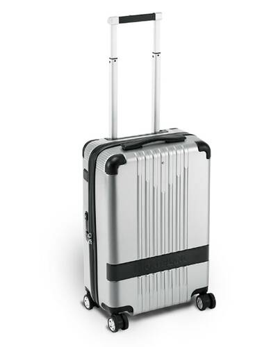 Montblanc MY4810 compact Cabin Trolley - MB124472