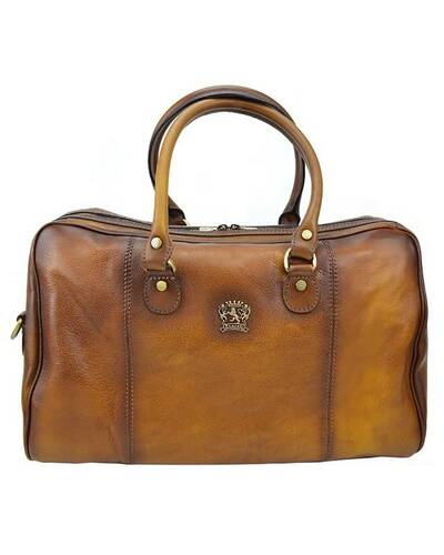 Pratesi Firenze duffle bag - B343 Bruce Brown