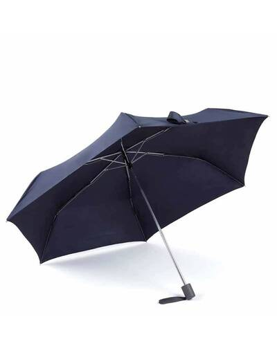 Piquadro pocket umbrella, Blue - OM3888OM4/N