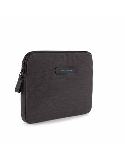 Piquadro soft case for iPad, Black - AC592BL/N