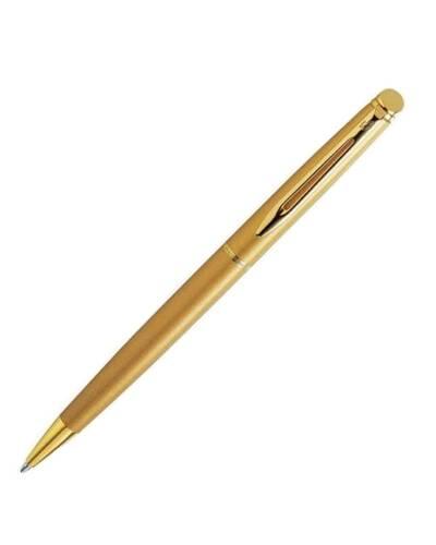 Waterman Hemisphere Stardust Gold GT Ballpoint pen - W0647300