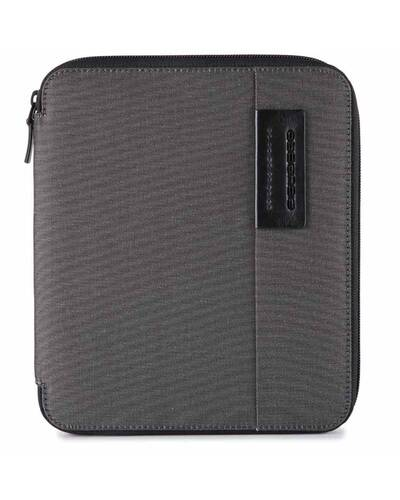 Piquadro A5 document case with pen loop, Classy - AC3749P16/CX