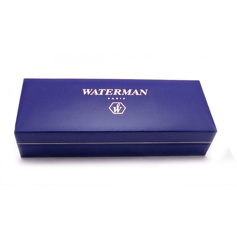 Waterman Expert II Chrome Matte Penna Stilografica - W0288920