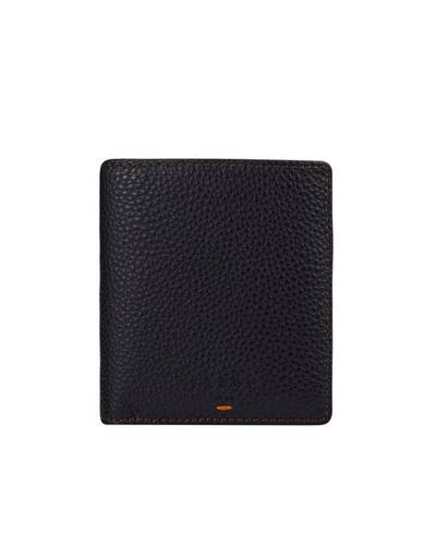 Fedon 1919 - Nelson - Men's wallet with 10 card slots, Black/Brown - MS1930007C/NM