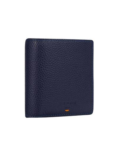 Fedon 1919 - Nelson - Men's wallet with 10 card slots, Blue - MS1930007C/BLU