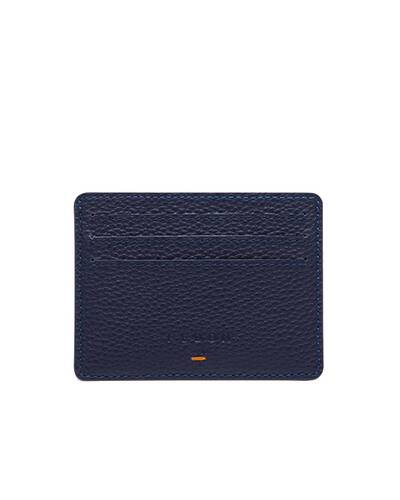 Fedon 1919 - Nelson - Compact men's card holder with 6 slots, Blue - MS1930001/BLU