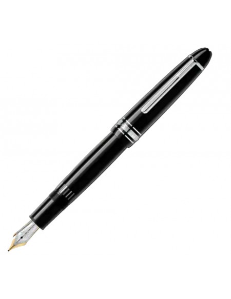 Montblanc Meisterstück Platinum-Coated LeGrand Fountain Pen - MB2851