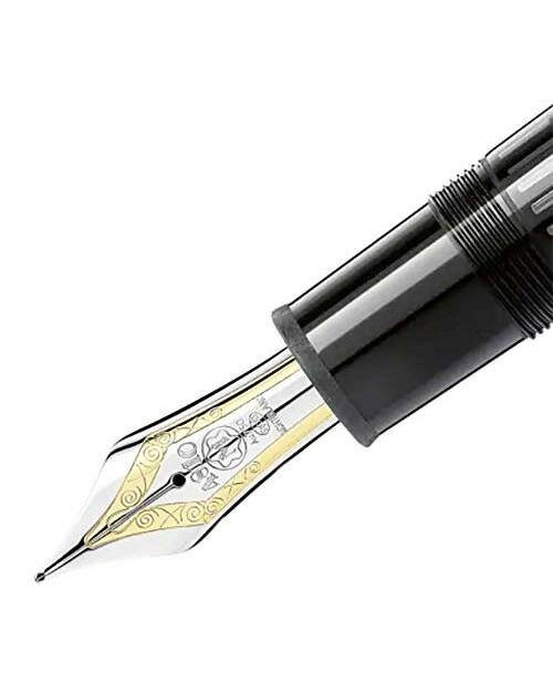 Montblanc Meisterstück Platinum-Coated 149 Fountain Pen - MB114229
