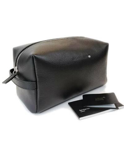 Montblanc Soft Grain Wash Bag - MB114898
