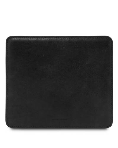Tuscany Leather Leather Mouse pad Black - TL141891/2