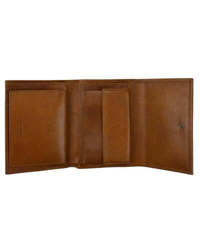 Pratesi Le Cascine men's wallet - B051 Bruce Brown