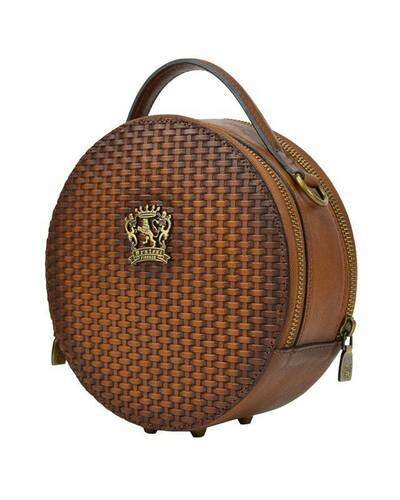 Pratesi Troghi borsa da donna - T188 Marrone