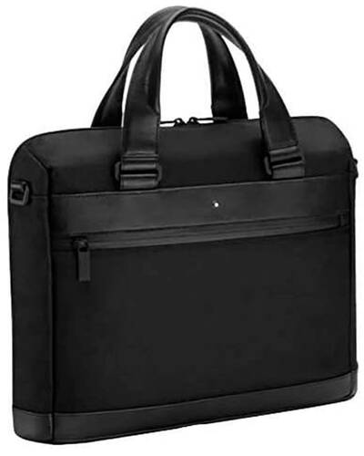 Montblanc Nightflight Borsa portadocumenti sottile - MB118246