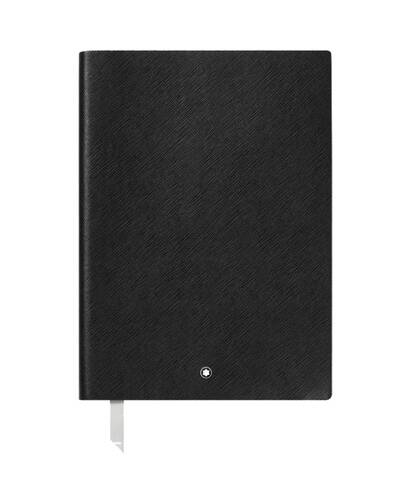 Montblanc 163 Notebook, Black - MB126123