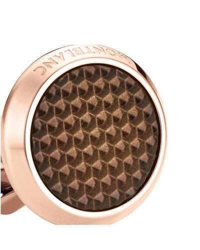 Montblanc Meisterstück Cufflinks in stainless steel - MB118603