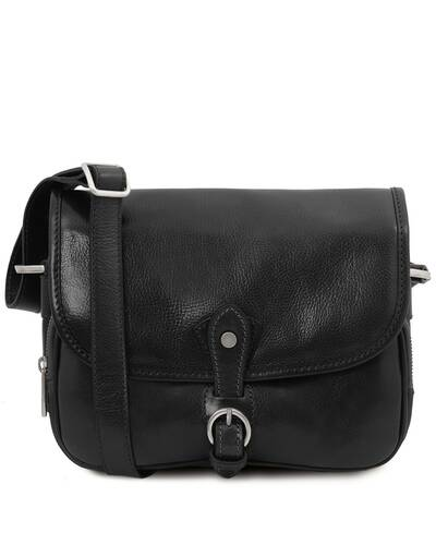 Tuscany Leather Alessia - Borsa a tracolla in pelle Nero - TL142020/2