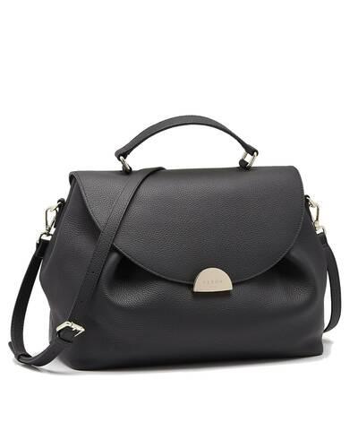 Fedon 1919 - Miranda - Handbag for woman, Black - WB2010006/N