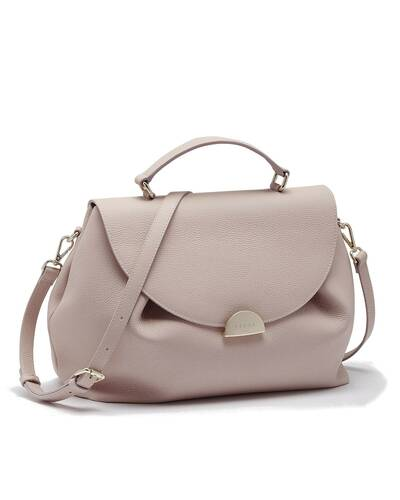 Fedon 1919 - Miranda - Handbag for woman, Pink - WB2010006/ROS